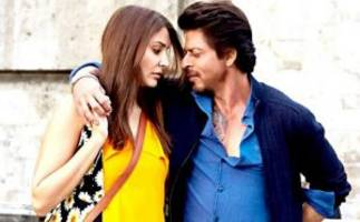 Anushka Sharma On How Shah Rukh Khan Is The King Of Romance