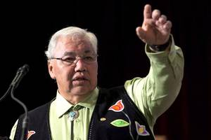 Murray Sinclair to Investigate Thunder Bay Police Board