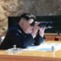 North Korea threatens to launch new test missile which could hit the US
