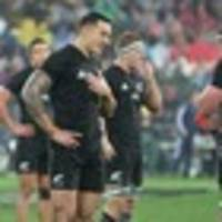 rugby: sbw's all blacks' ban another fine mess for game