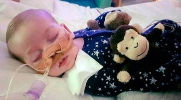 Court order means Charlie Gard's life-support will be withdrawn in hospice