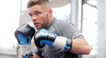 Teen's bail altered for Carl Frampton fight