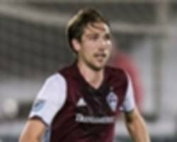 colorado rapids sign sjoberg to three-year extension