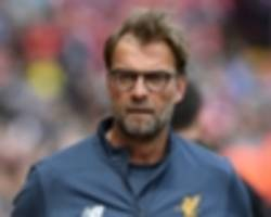 Hertha Berlin vs Liverpool: TV channel, stream, kick-off time, odds & match preview