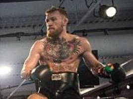 Conor McGregor: 5 changes he must make vs Floyd Mayweather