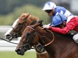 robin goodfellow's racing tips: best bets for july 29