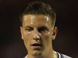 Southampton want Kevin Wimmer if they lose Virgil van Dijk