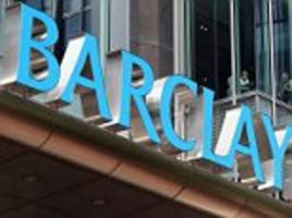 barclays sets aside extra £700million for ppi claims
