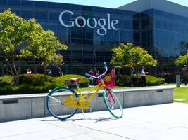 google has reportedly spent $820 million on properties in silicon valley (goog)