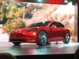 how to buy the model 3 — tesla's first affordable car (tsla)