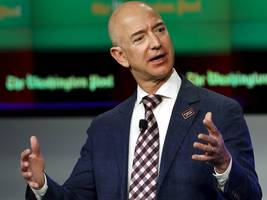 the 'two pizza rule' is a secret to productive meetings that helped amazon ceo jeff bezos become one of the world's richest men
