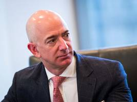 amazon is falling after missing wall street's earnings estimate by a mile (amzn)
