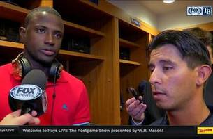 Adeiny Hechavarria: 'It's baseball and tomorrow's another day'