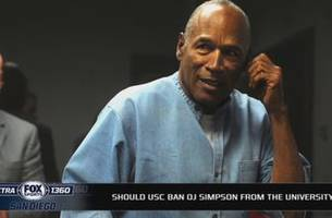 usc bans oj simpson from campus