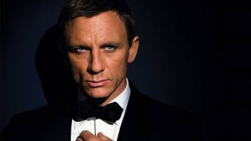 Bond Is Back - But We're Very Short On Details