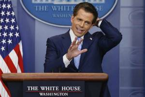 anthony scaramucci may pull out of politicon after profanity-filled interview