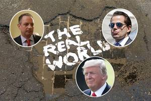 donald trump is casting white house drama like mtv's 'real world' (guest blog)