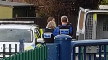 beeston child abduction attempt: man, 36, charged