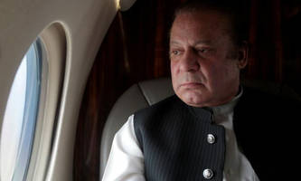 pakistan plunges into political turmoil after prime minister ousted for corruption