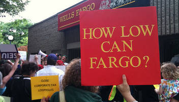 Wells Fargo Busted Forcing Unwanted Auto Insurance On 800,000 Borrowers
