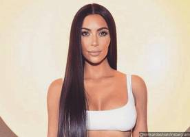 so nostalgic! kim kardashian revisits old house where memorable 'kuwtk' moments went down