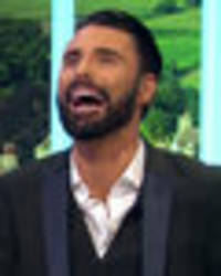 Rylan Clark makes shock Love Island announcement – just days before Celebrity Big Brother