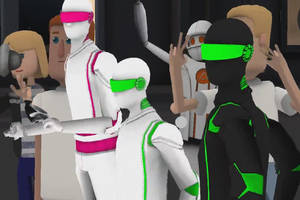 the most famous vr social network is abruptly shutting down