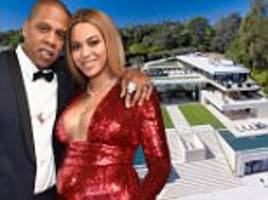 beyonce and jay z may buy home for $90m instead of $130m