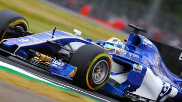 formula 1: sauber sign deal with ferrari for 2018