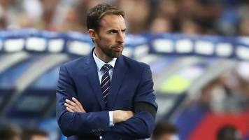 difficult for english players to develop without games - southgate