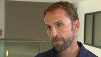 Women's Euros 2017: Gareth Southgate not surprised by 'impressive' Lionesses