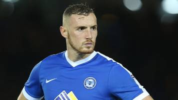 Marcus Maddison: Peterborough forward will not leave on the cheap, says chairman Darragh MacAnthony
