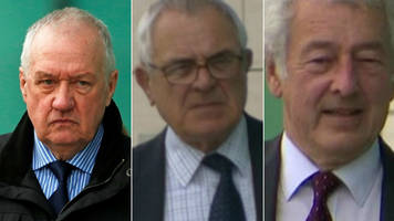 Ex-South Yorkshire Police officers apply for Hillsborough funding