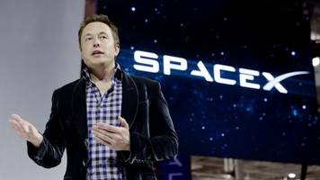 spacex is now one of the most valuable us tech companies