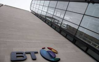 bt profits plunge 42 per cent in wake of overseas accounting scandal