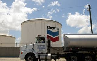 Chevron and Exxonmobil both miss earnings targets but post healthy profits