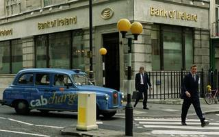 Irish recovery: Bank of Ireland to pay dividends for first time since crash