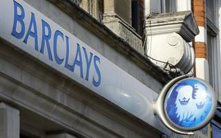 One-off costs drag Barclays to £1.2bn loss