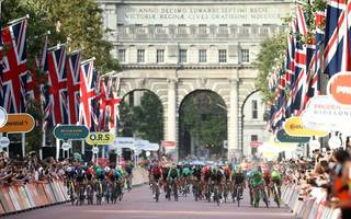prudential ridelondon: when, where and how to watch