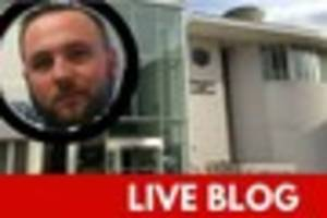 james woodhouse exeter murder trial day 11 live