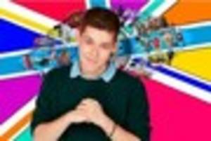 Will Exeter man Raphael win Big Brother?