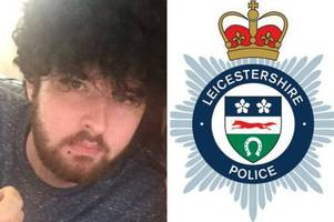 missing man liam jones found 'safe and well', say police