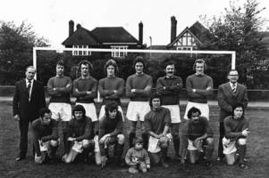leicester road fc are set to pay tribute to local soccer legend john perkins with a friendly against stoke city