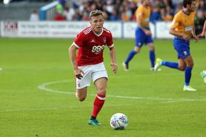 Ben Osborn: Fresh level of competition will help Nottingham Forest hit the ground running