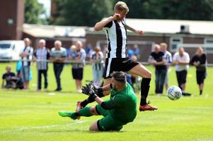 notts county to play mixed teams in friendlies at carlton town and york city
