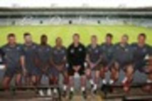 who will start for plymouth argyle in season-opener against...