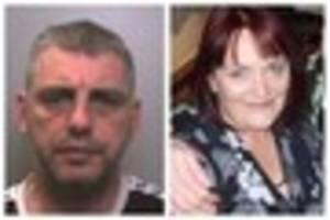 burntwood stalker who drove ex to suicide jailed for her...