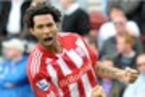 former stoke city favourite jermaine pennant heading into...