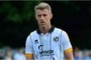 port vale fans' forum: michael brown gives update on player...