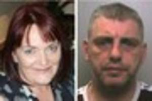 jailed: stalker nicholas allen, 47, from burntwood guilty of...